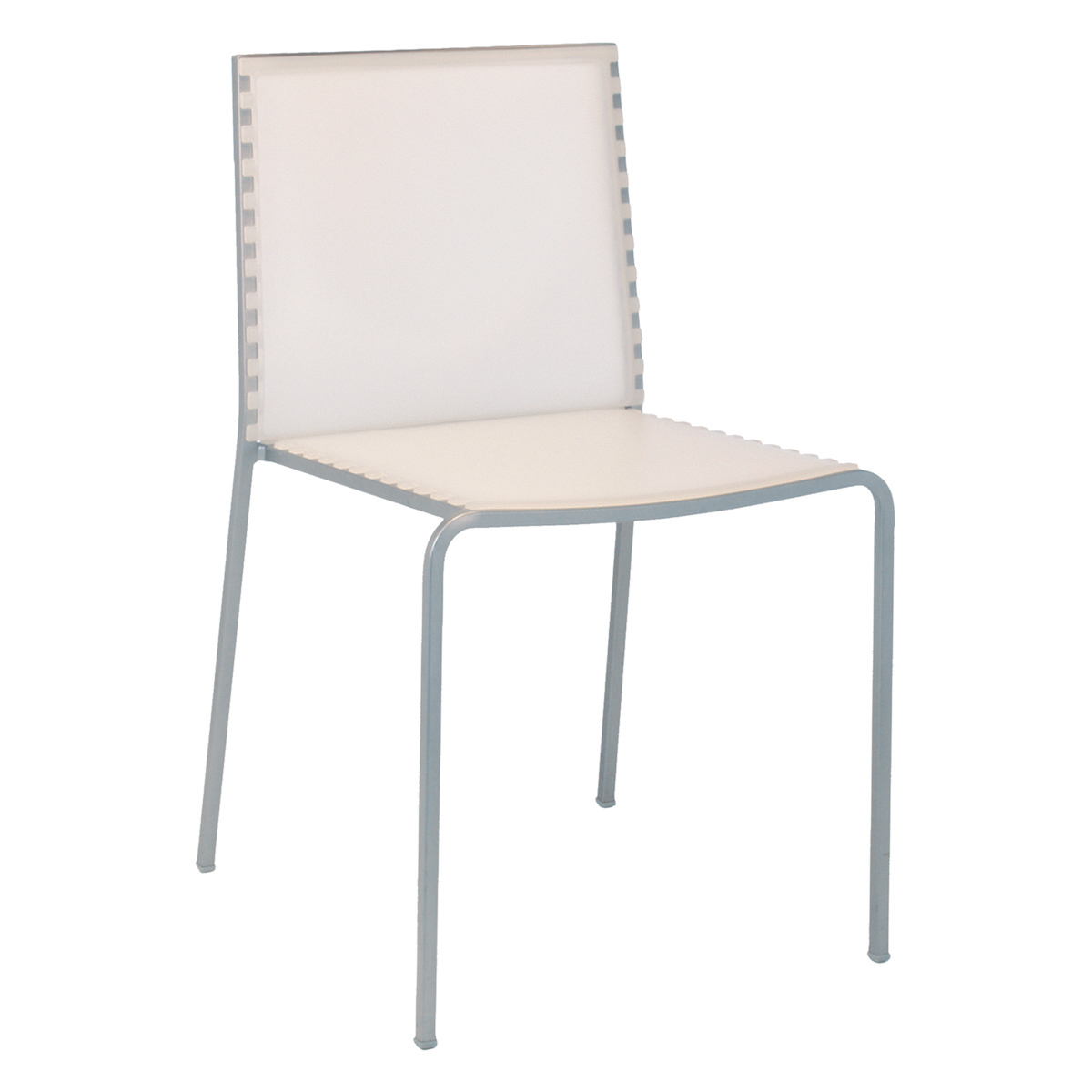 Chaise zip translucide internation moduling for Chaise translucide