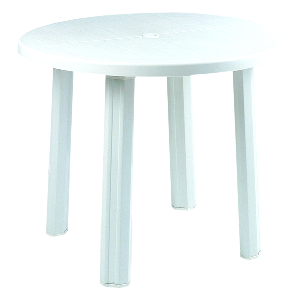 Table jardin blanc internation moduling - Table jardin blanc versailles ...