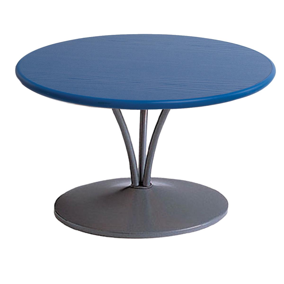 table basse trilogie bleu 80 internation moduling. Black Bedroom Furniture Sets. Home Design Ideas