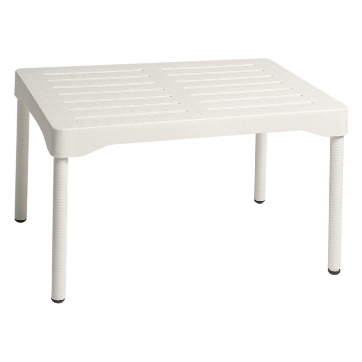 Astonishing White Julie Low Table Internation Moduling Uwap Interior Chair Design Uwaporg