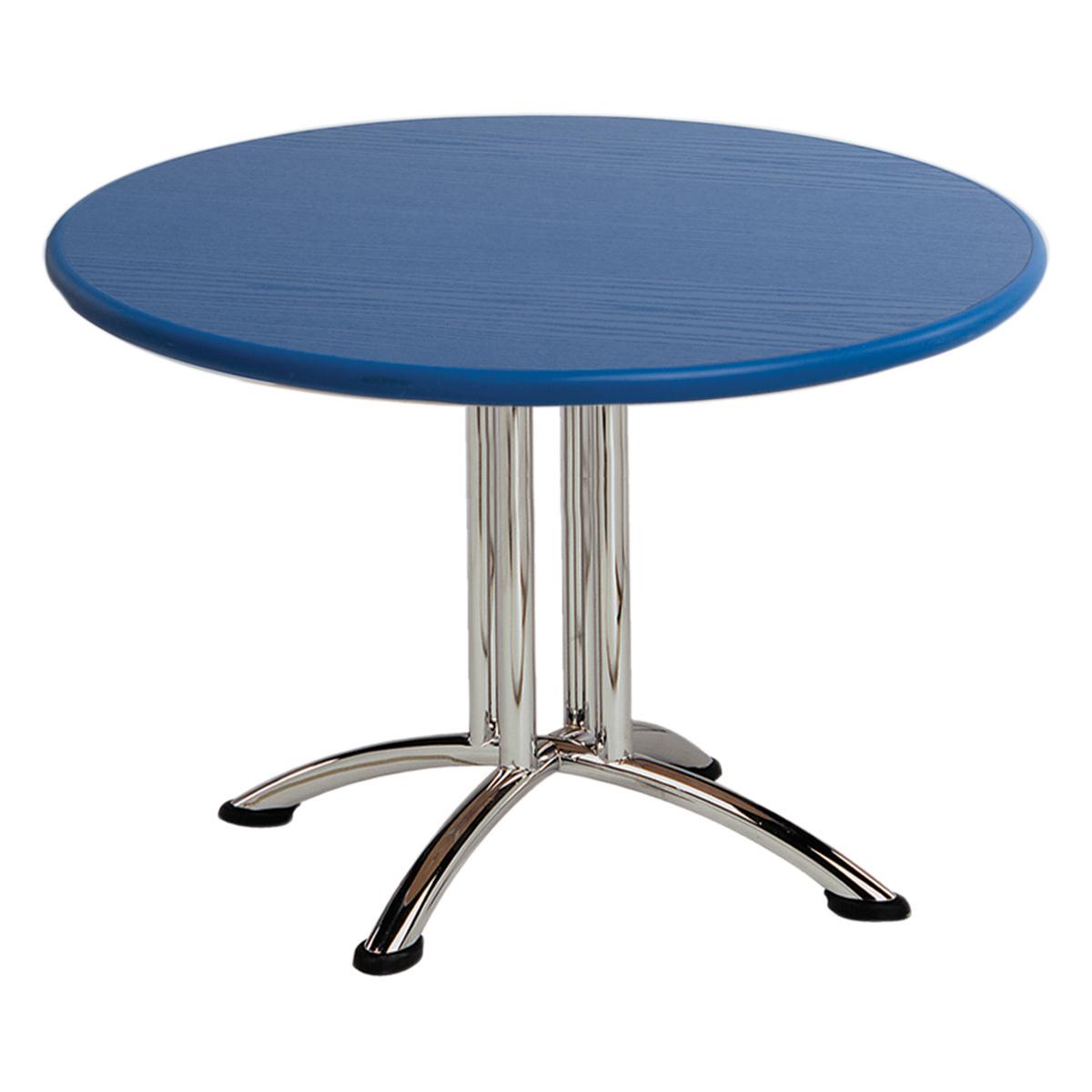 table basse ariane bleu 60 internation moduling. Black Bedroom Furniture Sets. Home Design Ideas