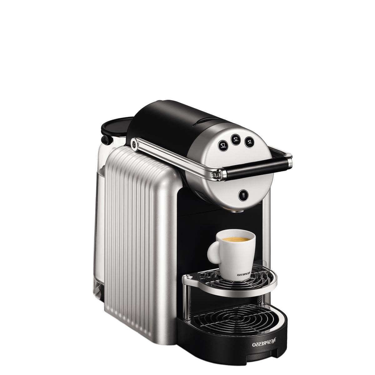 Coffee Pad Machine Nespresso 300 Doses Internation Moduling